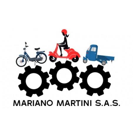 Flangia Ruota in Lega Ciclomotori Piaggio